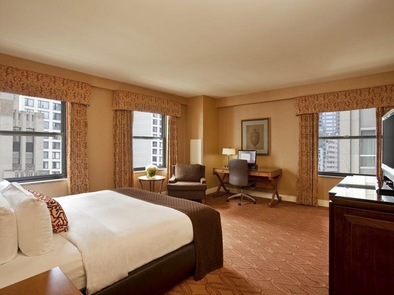 InterContinental Hotel Chicago Chicago (IL), United States