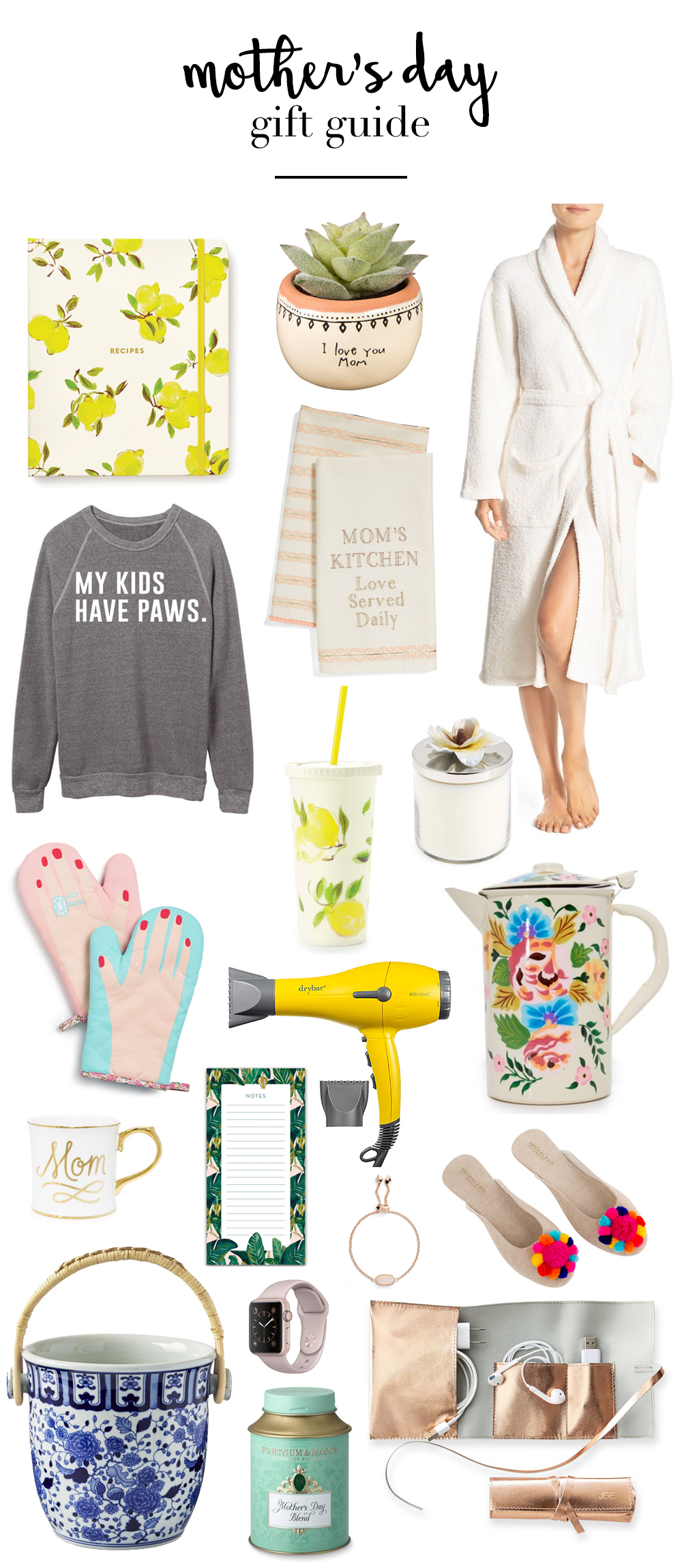 Mothers Day - Mothers Day Gift Ideas - Mothers Day