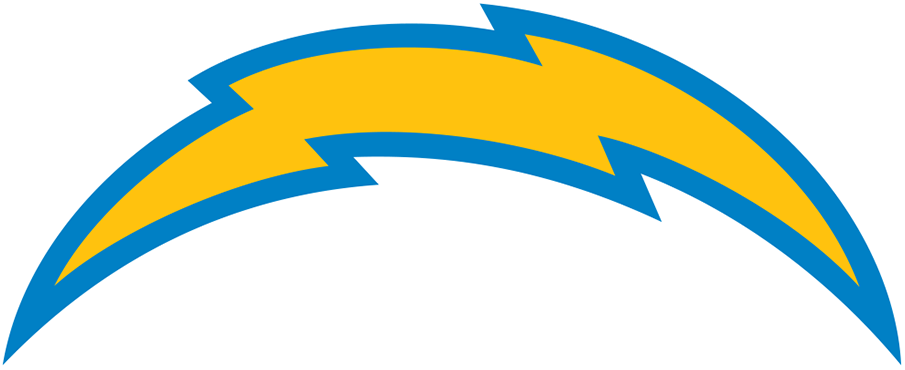 Los Angeles Chargers Primary Logo National Football League Nfl Chris Creamer S Sports L Los Angeles Chargers Logo Los Angeles Chargers Chargers New Logo