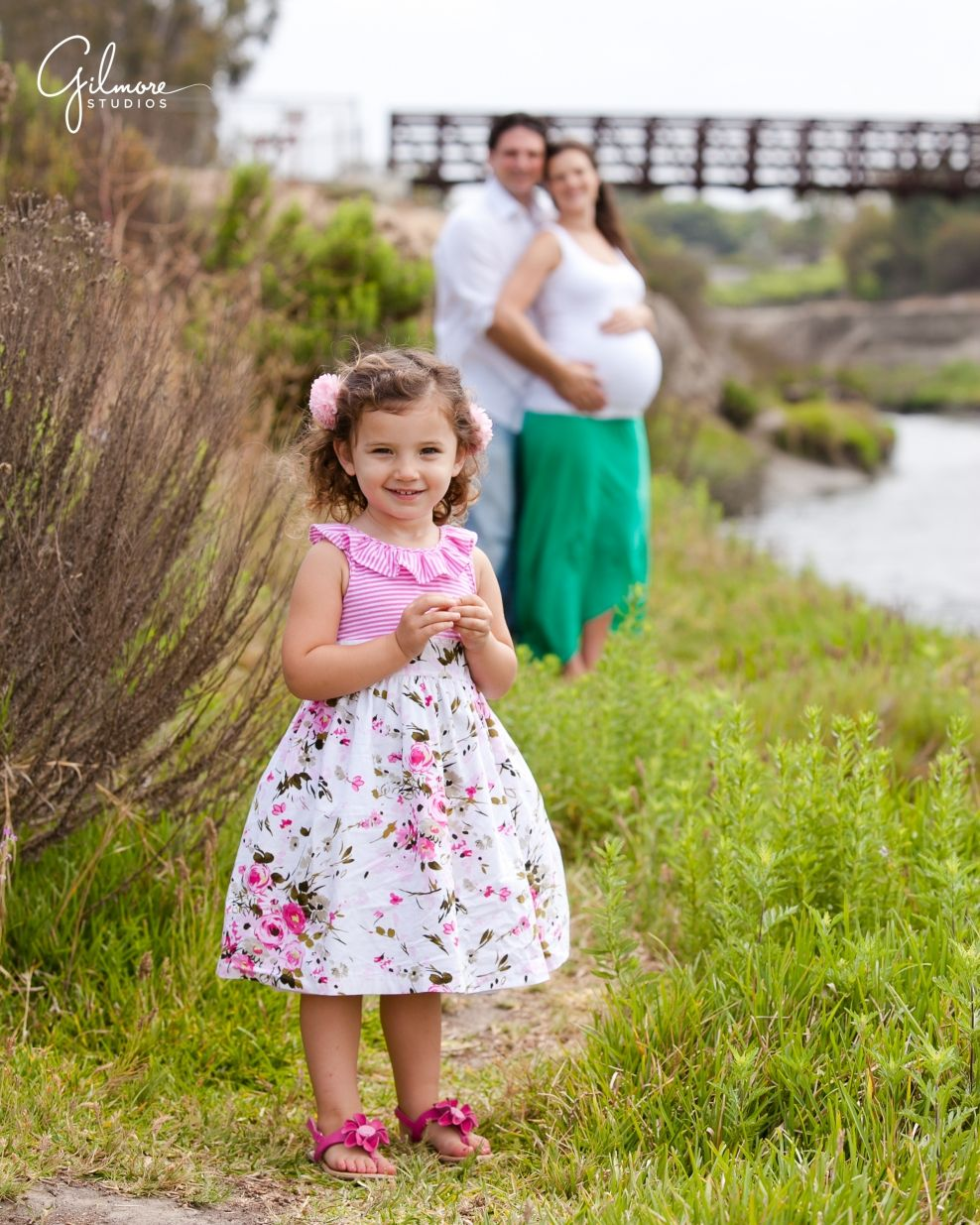 9384cd678e Newport Beach Maternity Portrait Session ~ in the outdoors » Gilmore Studios  ~ Newport Beach Wedding, Newborn, and Family Portrait Photographers in  Orange ...