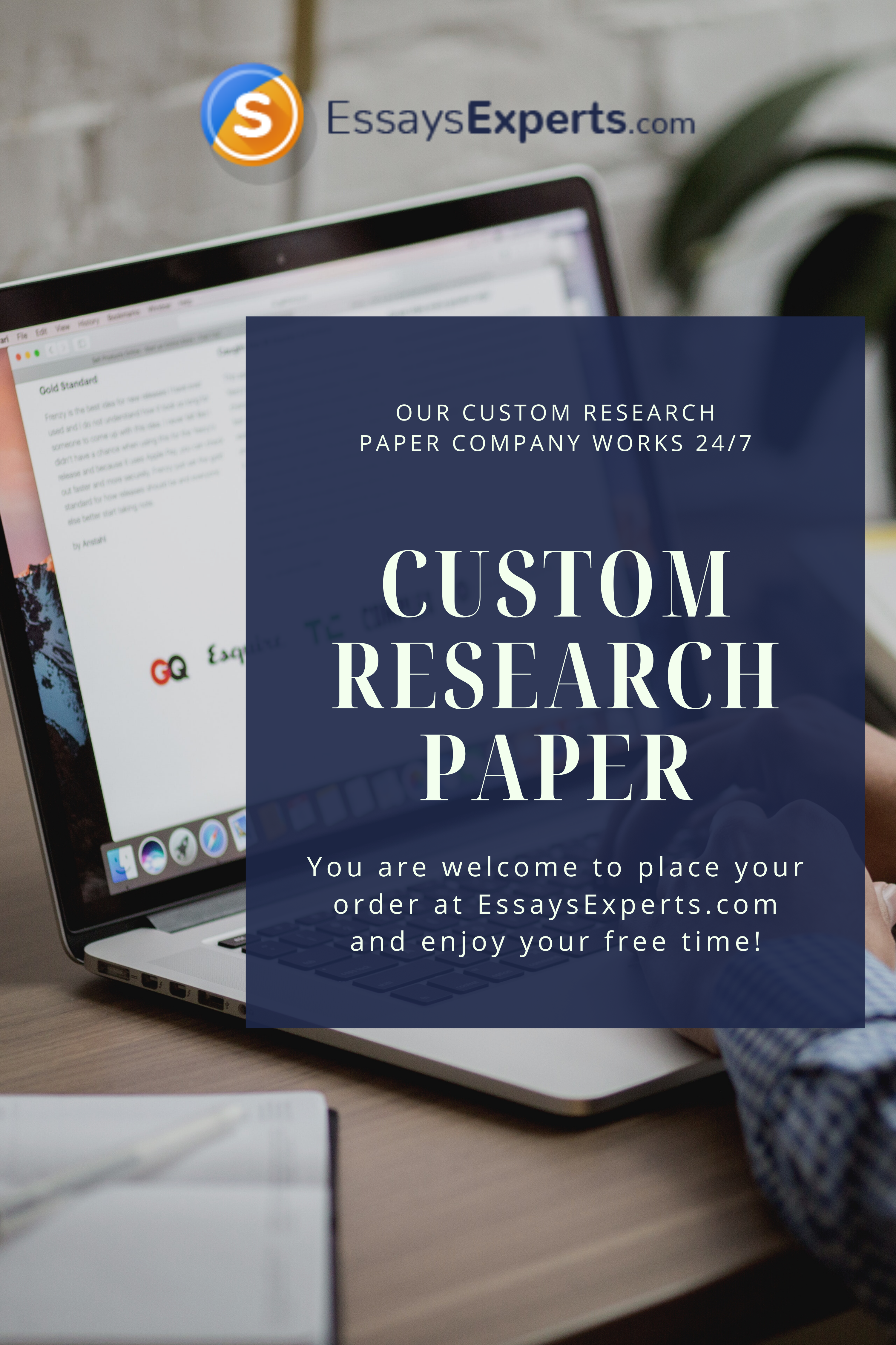 Custom Research Paper In 2020 Research Paper Paper Writing Service Writing Services
