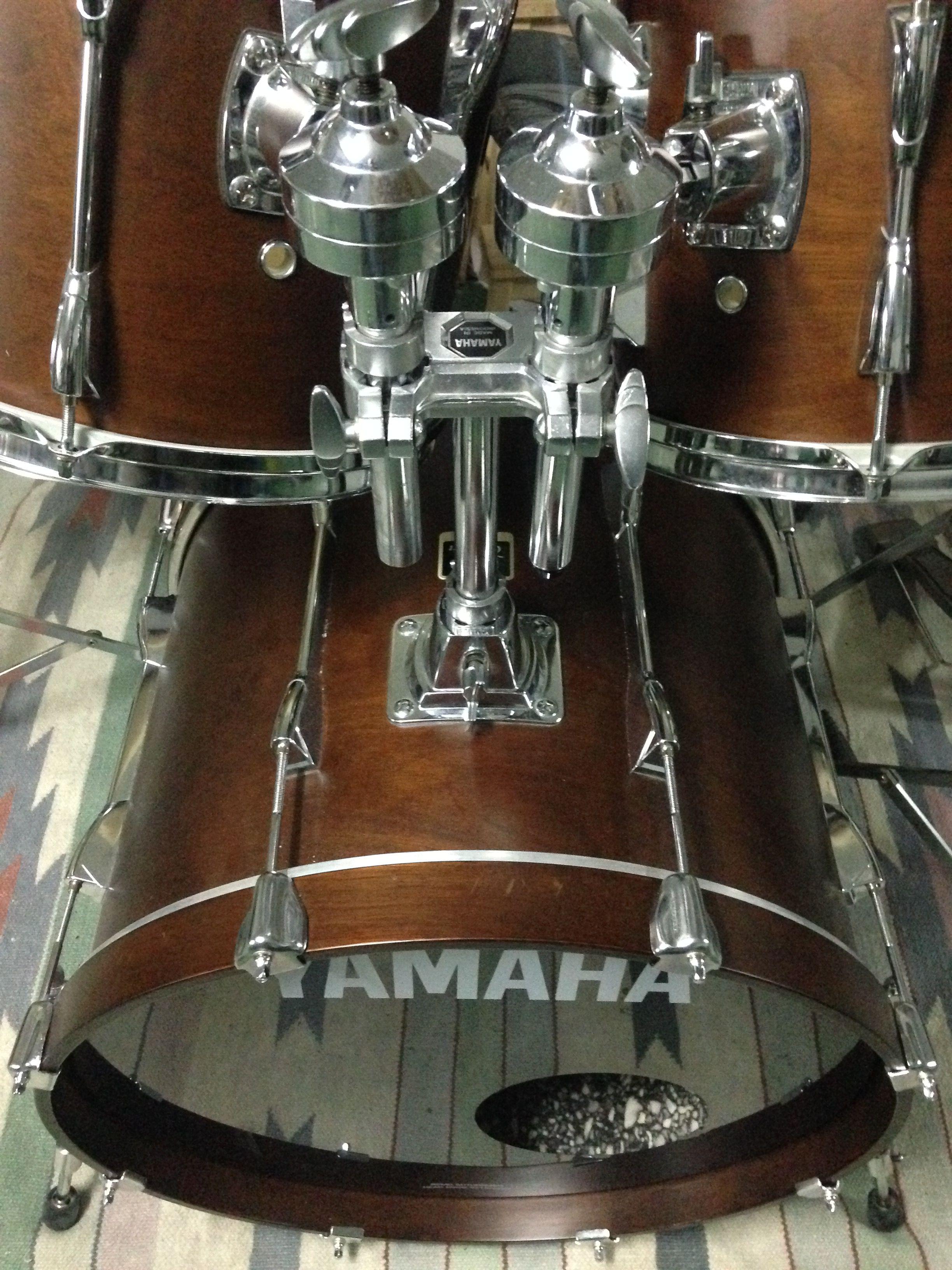 Yamaha Stage Custom 1997 Drums Yamaha Stage Custom Drums Yamaha