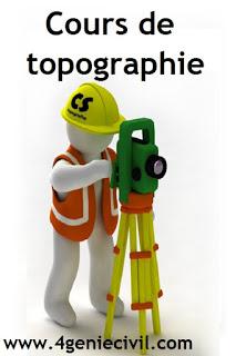 Cours De Topographie Nivellement Et Mesure De Distance Cours De Topographie Topographie Lecture De Plan