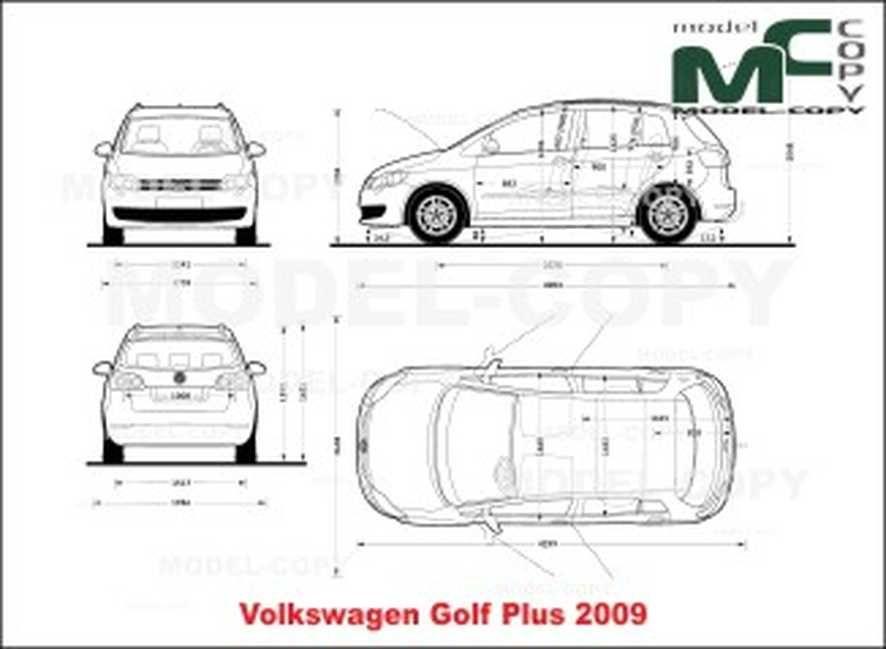 Vw Golf Plus 2009 Manual Pdf
