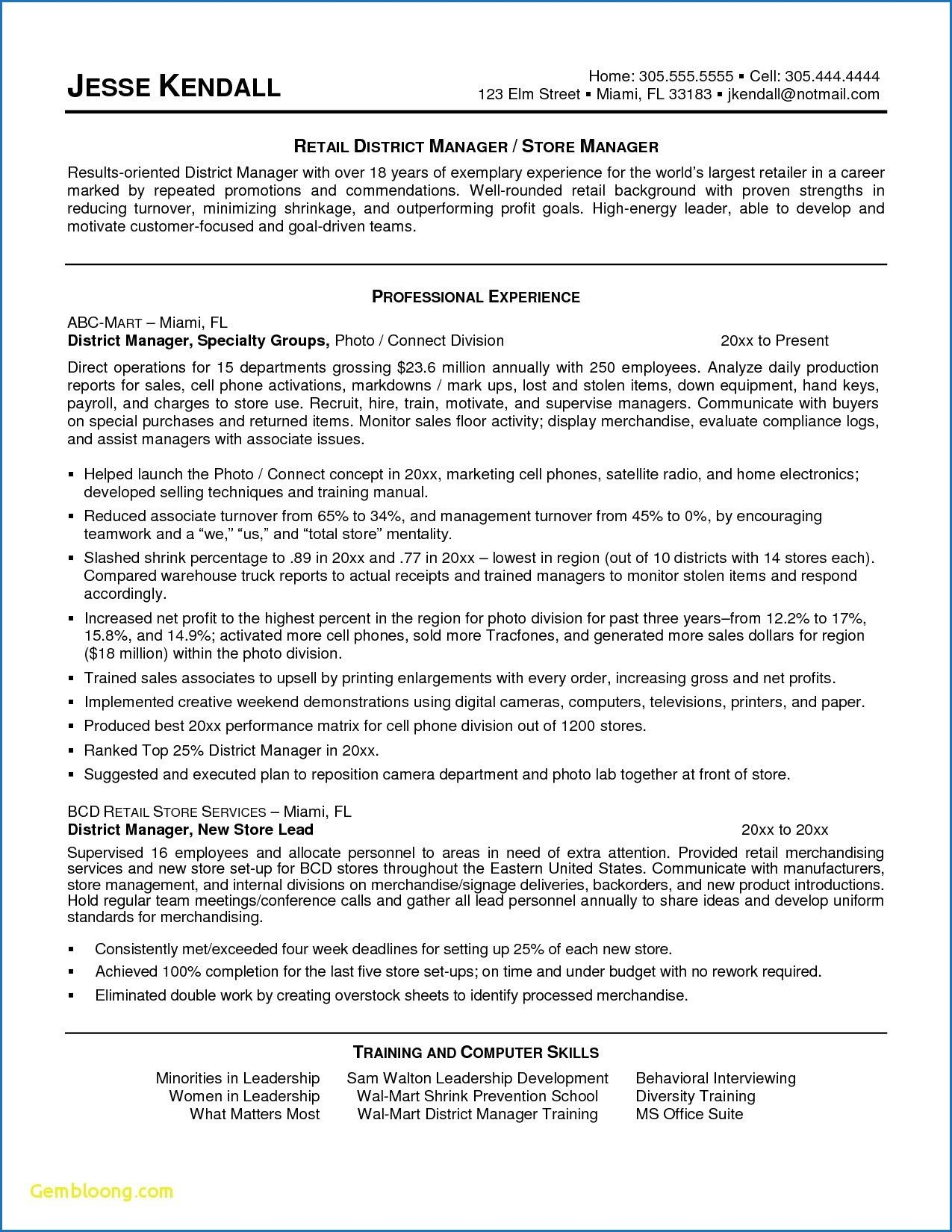 10 Warehouse Resume Examples And Samples Check More At Https Www Ortelle Org Warehouse Resume Examples And Samples