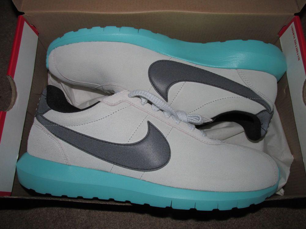 timeless design d773b be1b2 Nike Roshe LD-1000 QS Mens Casual Shoes Pure Platinum Black Calypso 802022  003  Nike  Tennis