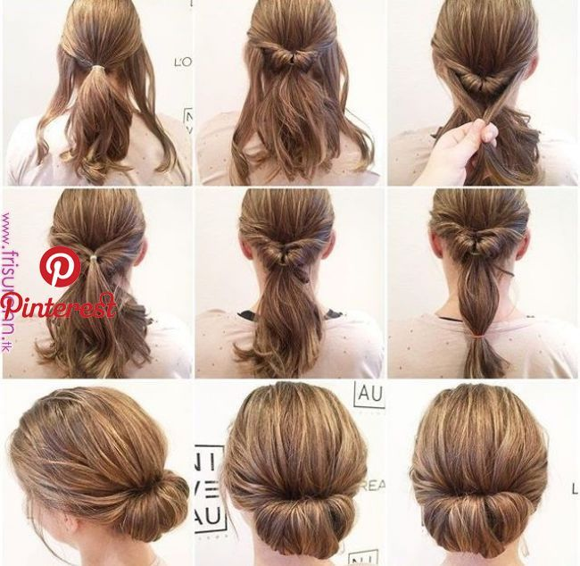 Pin By Marie Pier Lefebvre On Cheveux 101 In 2019 Pin By Marie Pier Lefebvre On Cheveux 101 In 2019 Pinte Hair Styles Medium Hair Styles Long Hair Styles