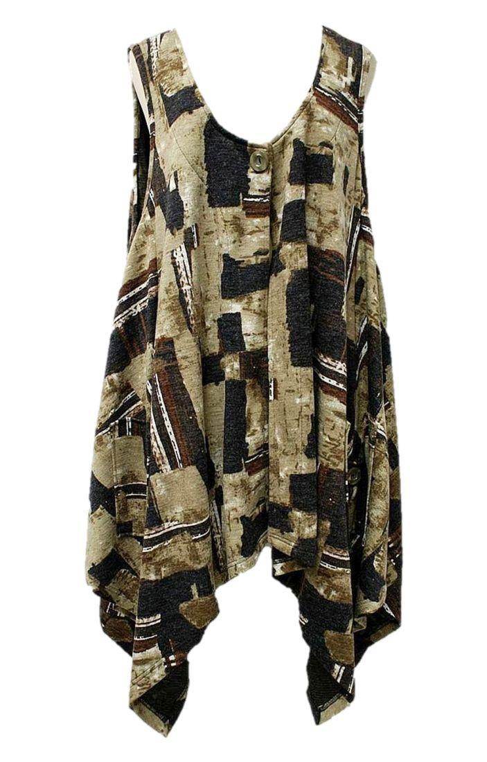 lagenlook in xl xxl und f r bergr en akh fashion layering outfits lagenlook mode und. Black Bedroom Furniture Sets. Home Design Ideas