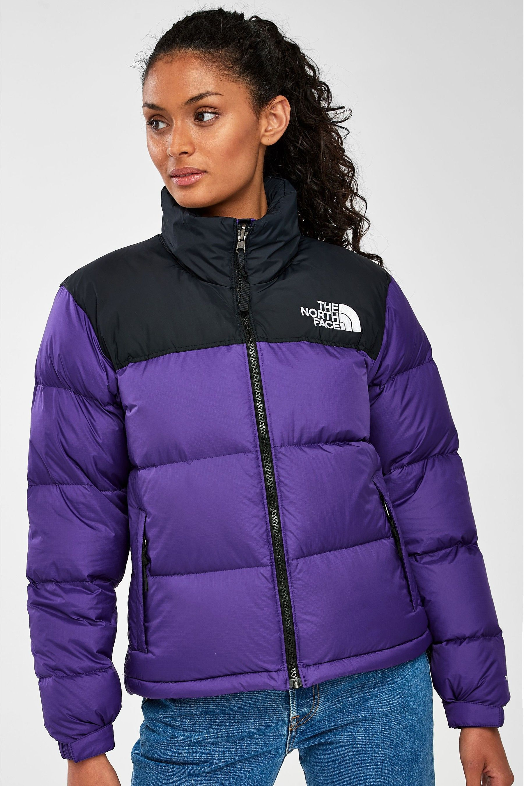 Buy The North Face 1996 Retro Nuptse Jacket From The Next Uk Online Shop North Face Puffer Jacket Purple North Face Jacket North Face Puffer [ 2700 x 1800 Pixel ]