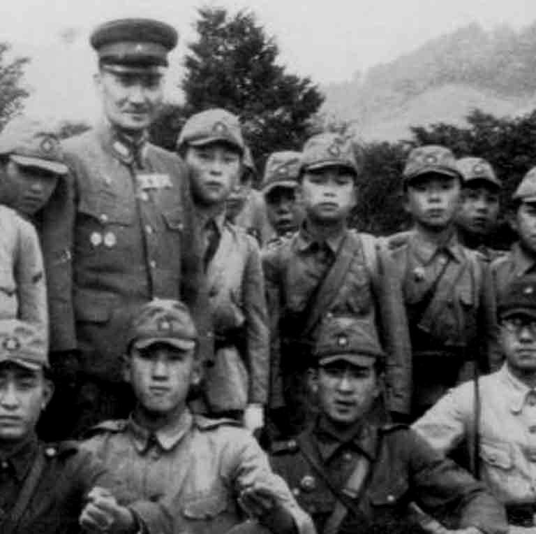 japanese military ww2 | World War II: Japan--Road to World War II ...