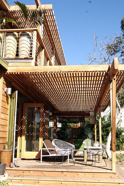 Guest Blogger Beautifying your Outdoor Home with a Garden Canopy