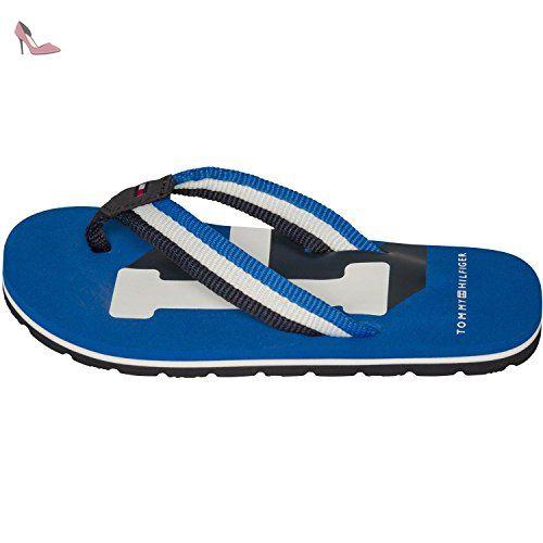 Tommy Hilfiger Marlin 10D Imperial Blue Textile 27 EU - Chaussures tommy hilfiger (*Partner-Link)