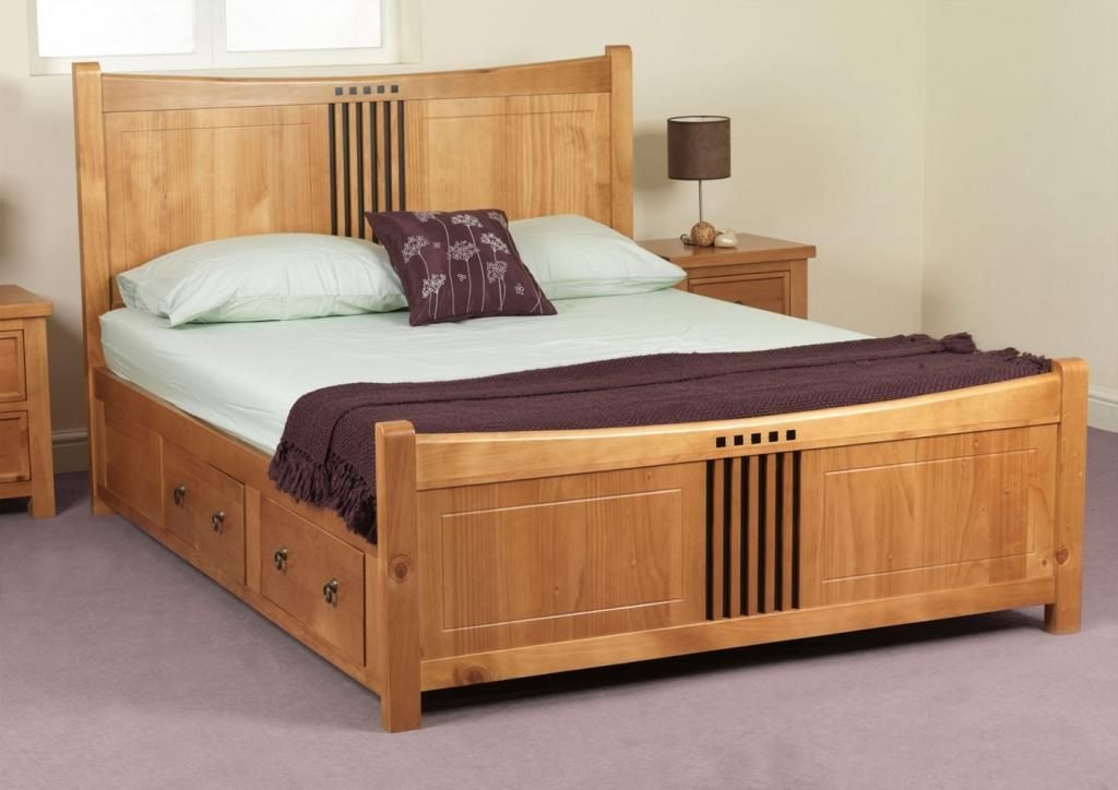 designer wooden beds - Google Search | Woodworking | Pinterest