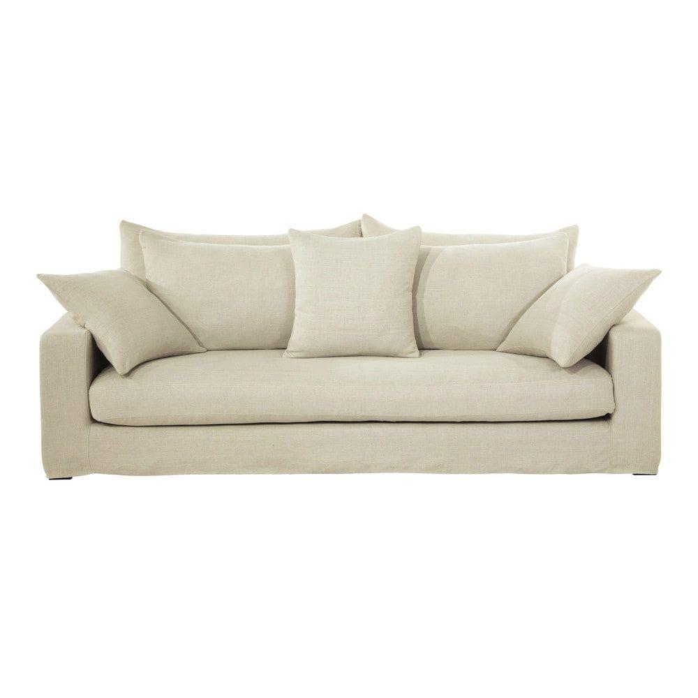 Fixed Sofas Linen Sofa Cosy Sofa Sofa