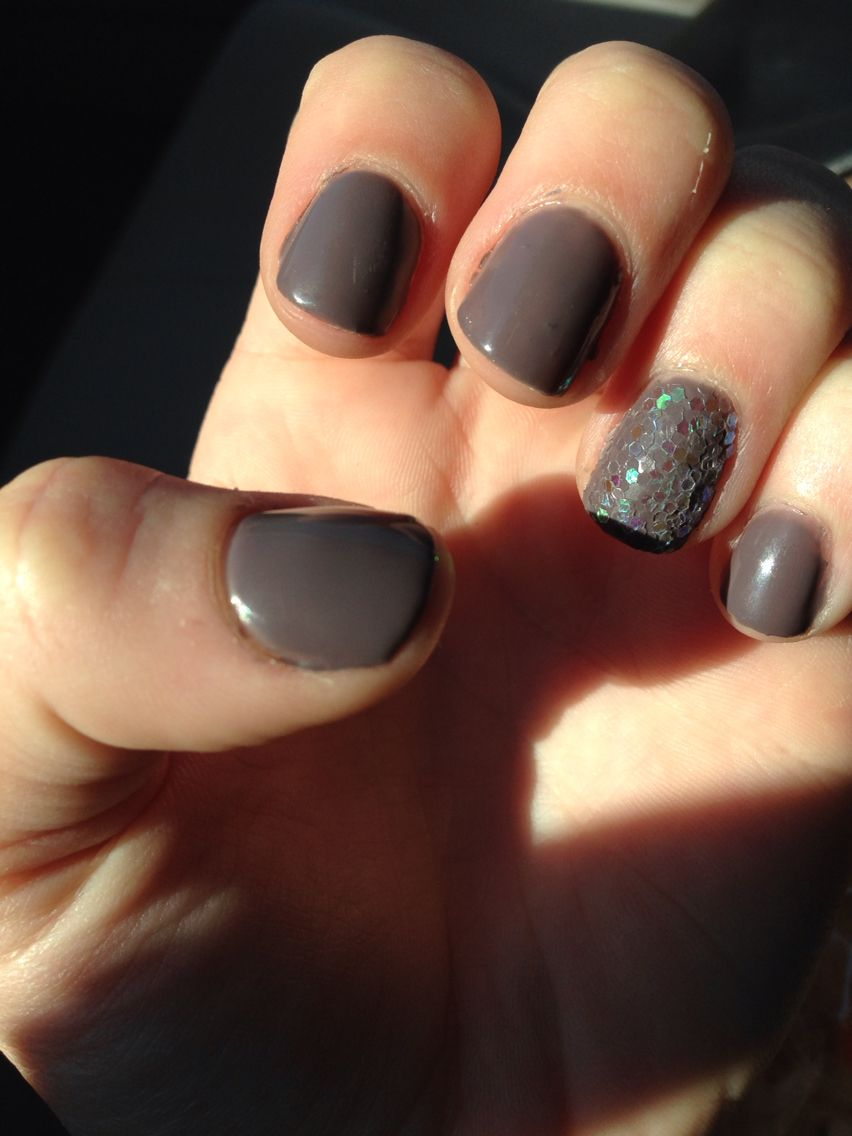 Mermaid nails !!!