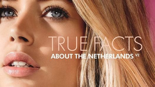 True Facts About The Netherlands V2 http://www.dailymotion.com/video/x2fiau3 #Facts #Netherlands #Holland #Dailymotion