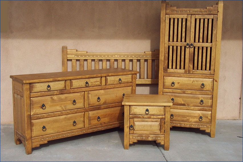 Southwest bedroom southwest bedroom furniture custom - Southwest style bedroom furniture ...
