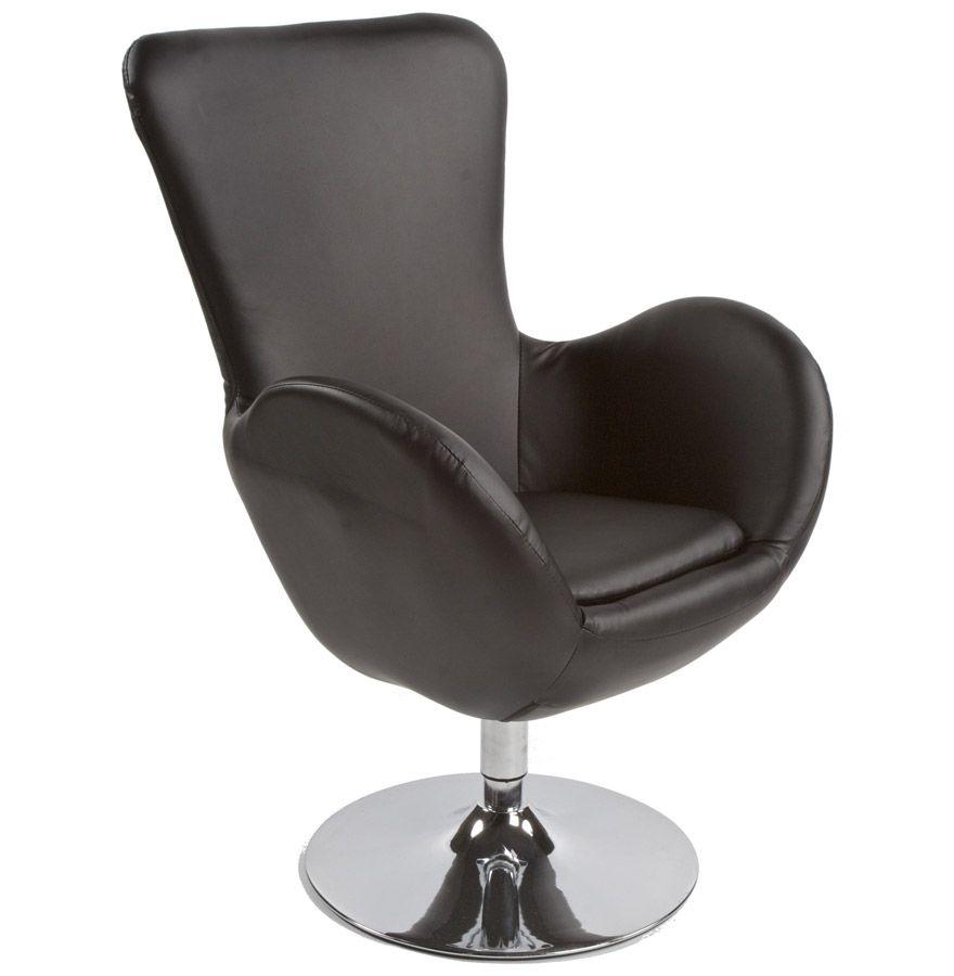 Fauteuil DOMUS - Un #fauteuil très confortable qui vous enveloppera ...