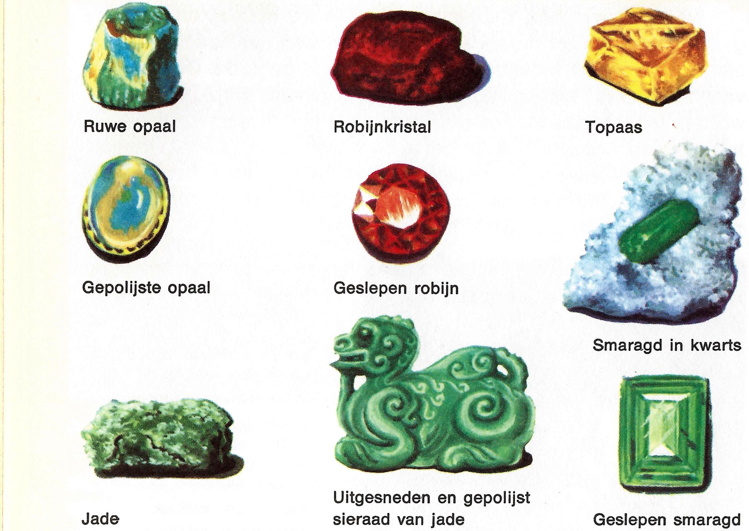 dieren gemaakt van edelstenen - Google zoeken