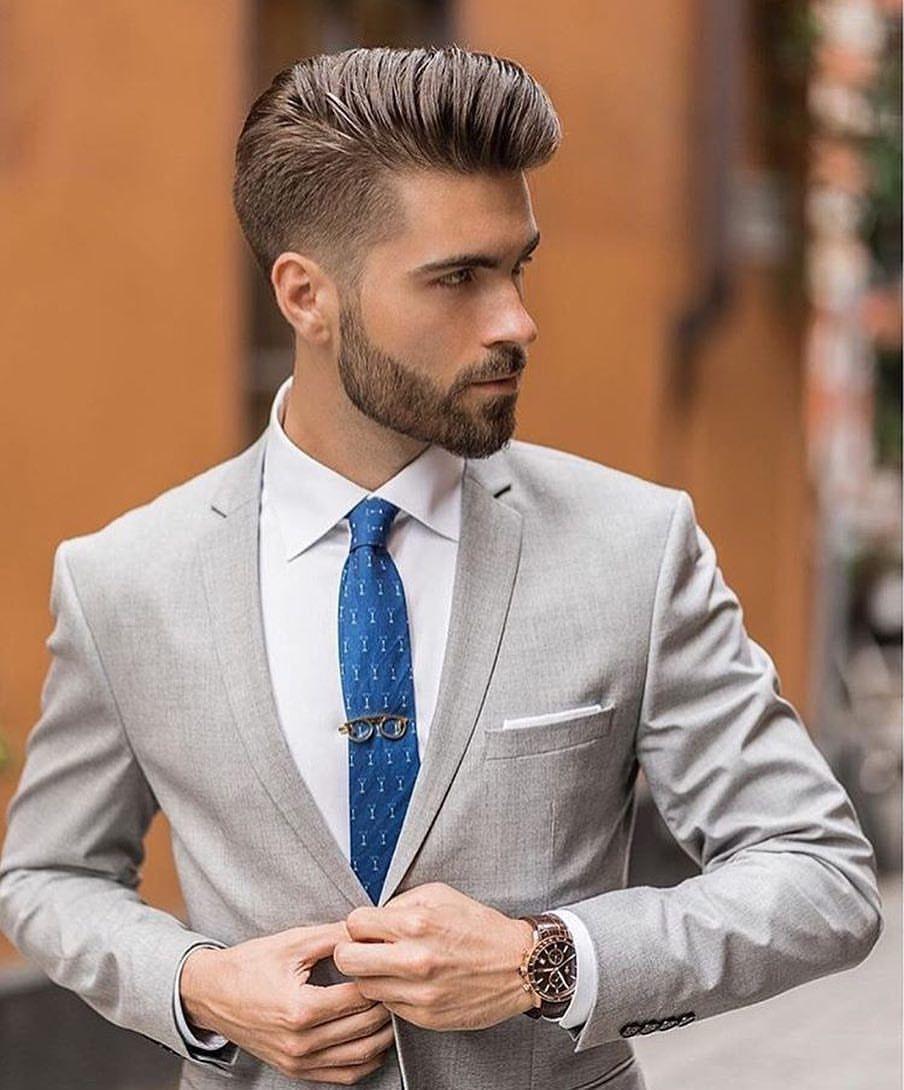 メンズヘア stilo de barba pinterest haircuts hair cuts and