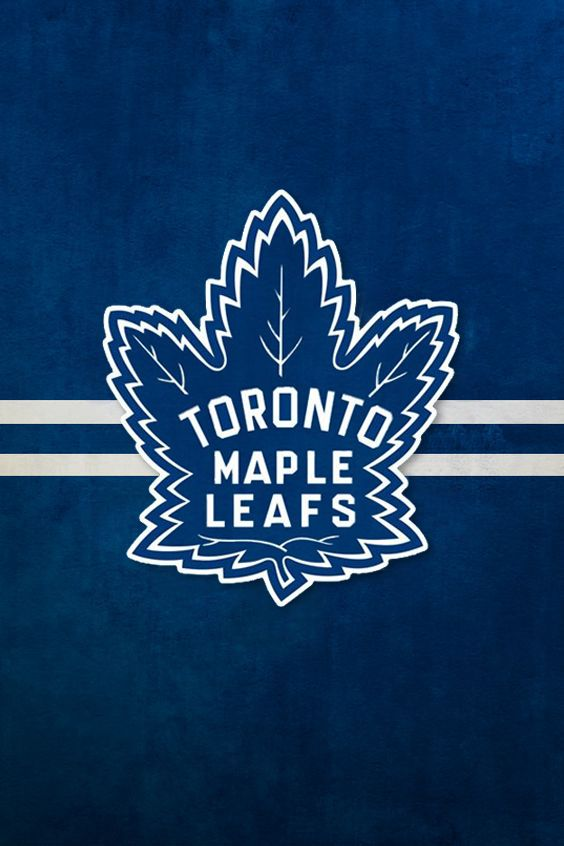 Sports Wallpaper For Iphone And Android Toronto New Logo Toronto Maple Leafs Wallpaper Maple Leafs Hockey Nhl Wallpaper