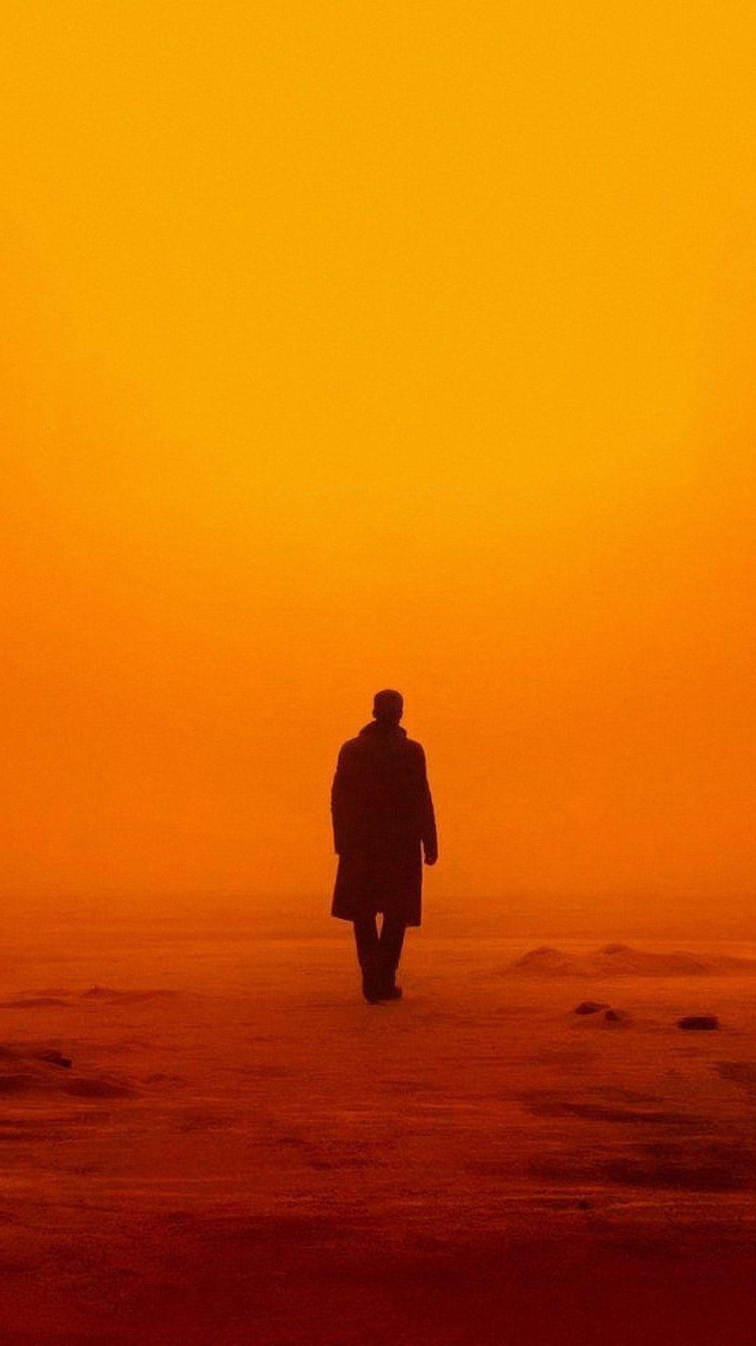 Blade Runner 2049 2017 Phone Wallpaper Moviemania Posteres De Filmes Posters De Filmes Imagens Filmes