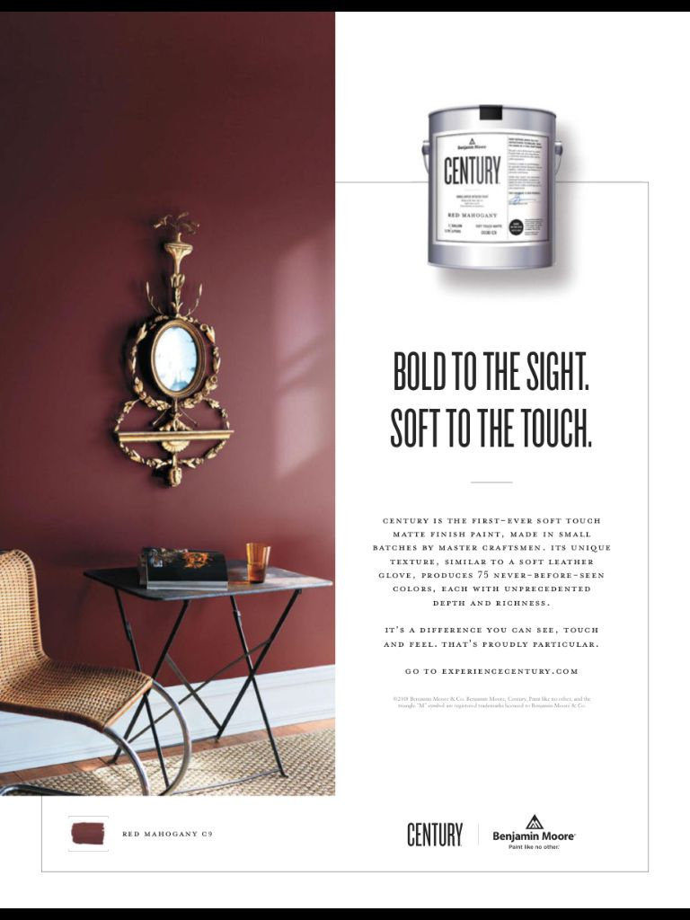 Mover Shaker From Interior Design November 2018 Read It On The