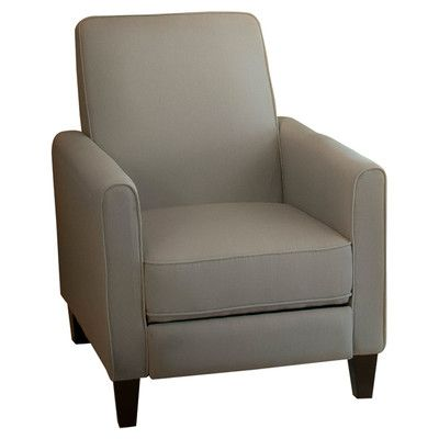 Found It At Wayfair   Recliner Club Chair