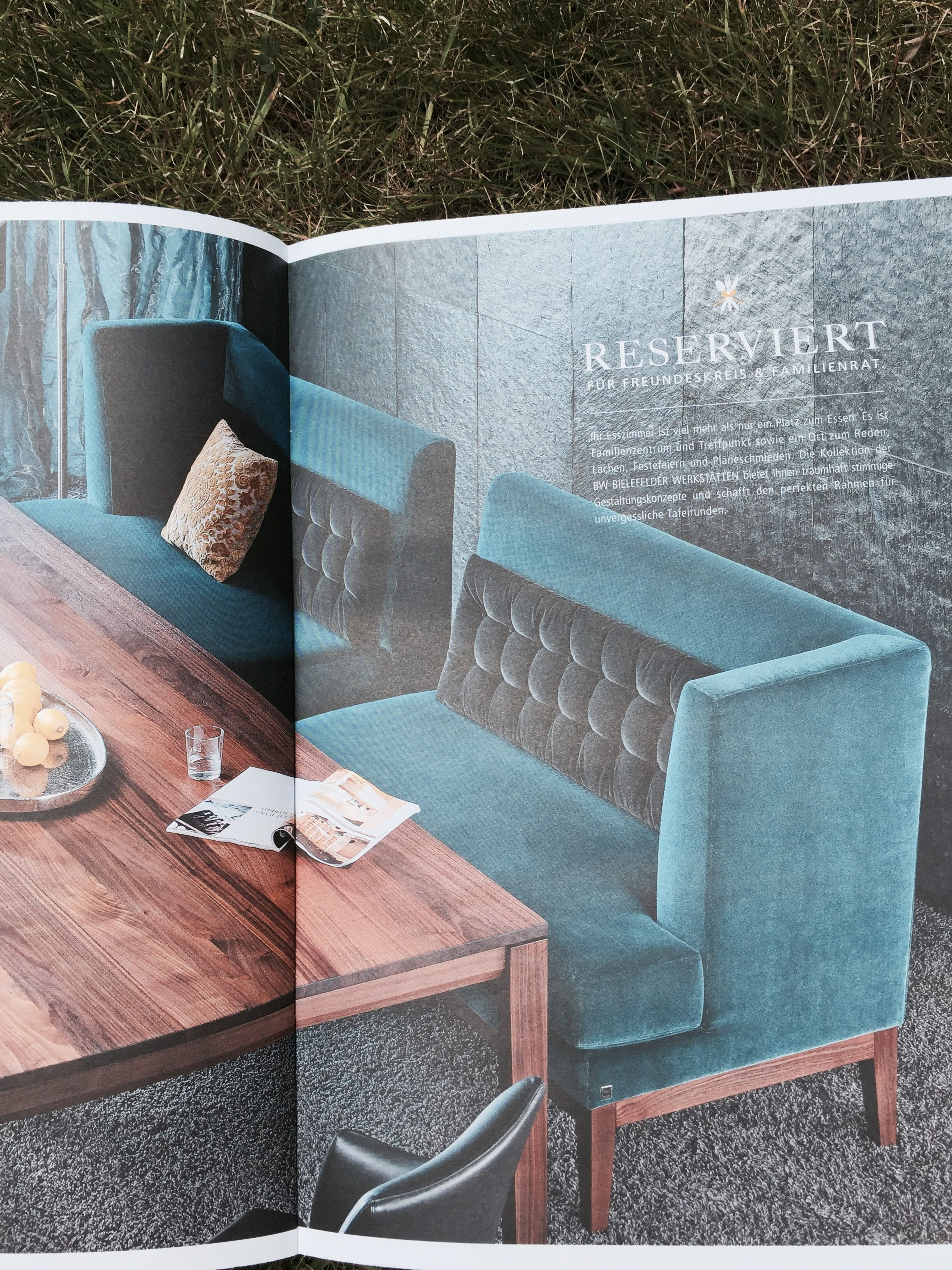 bulthaup kuchen bielefeld, bielefelder werkstätten. sofa polo | casa/ küchen | pinterest, Design ideen