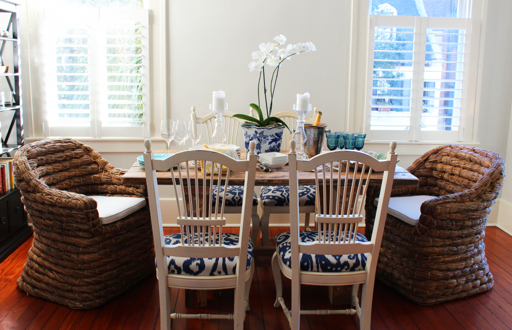 birthday wicker club chairs  club chairs kitchen table