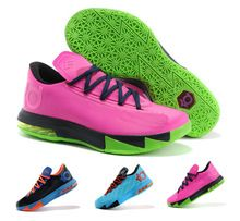 Cheap Kevin Durant Shoes For Men,New KD6 VI 6 Basketball Shoes,Discount  Cheap