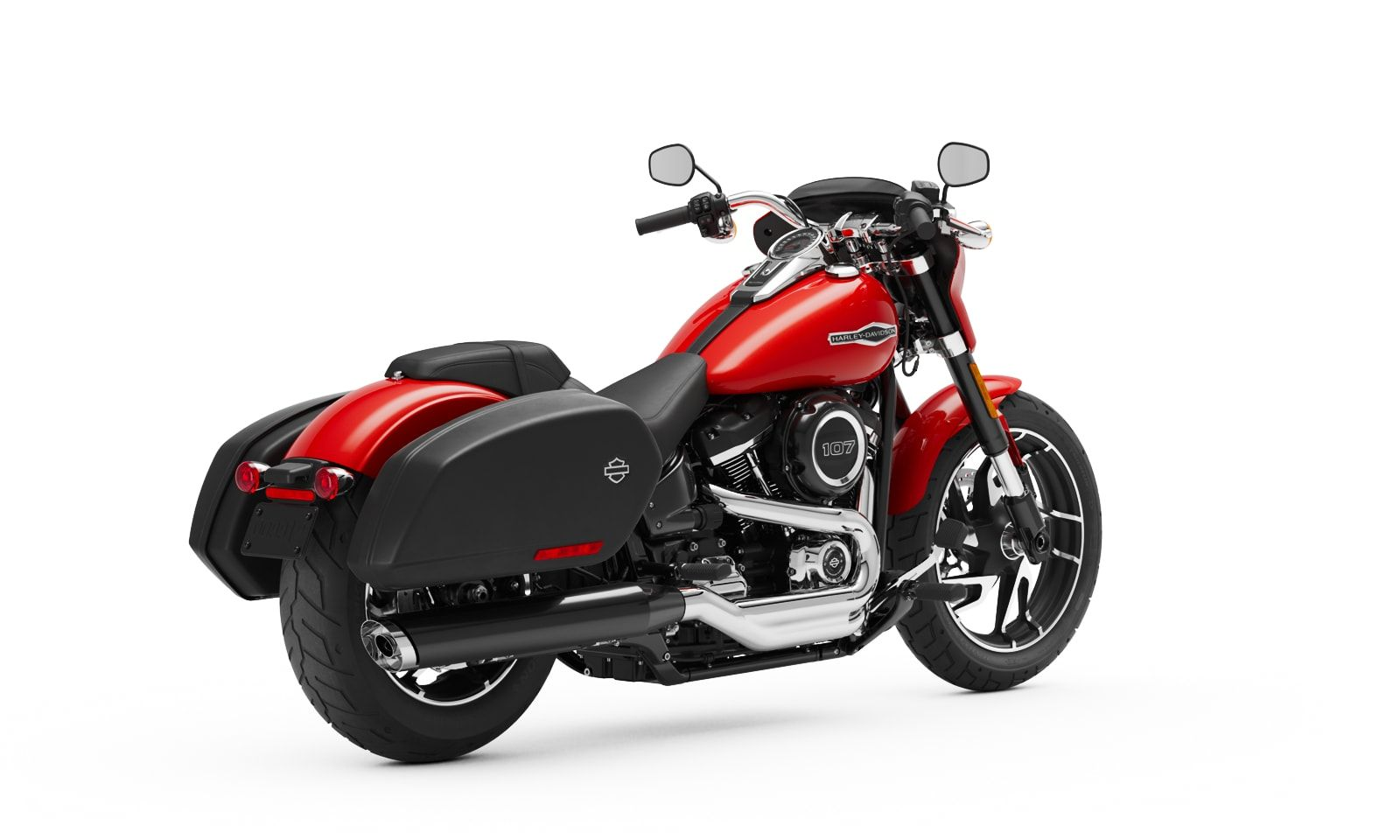 Sport Glide in 2020 Harley davidson sport, Harley