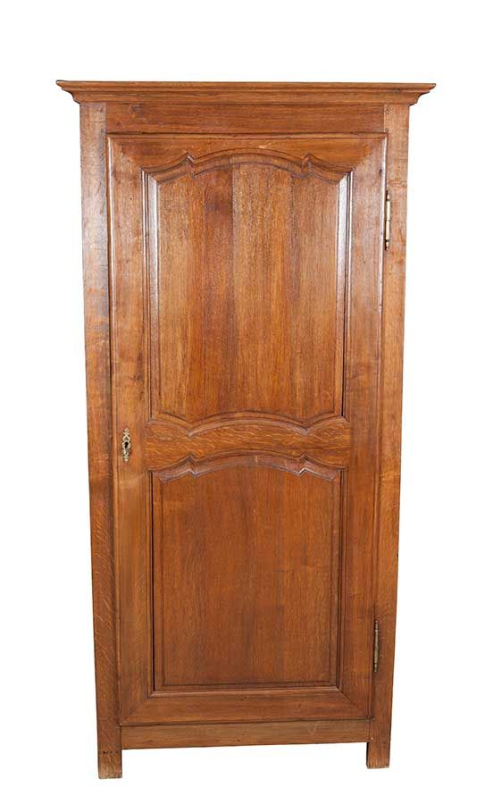 Oak Antique Armoire