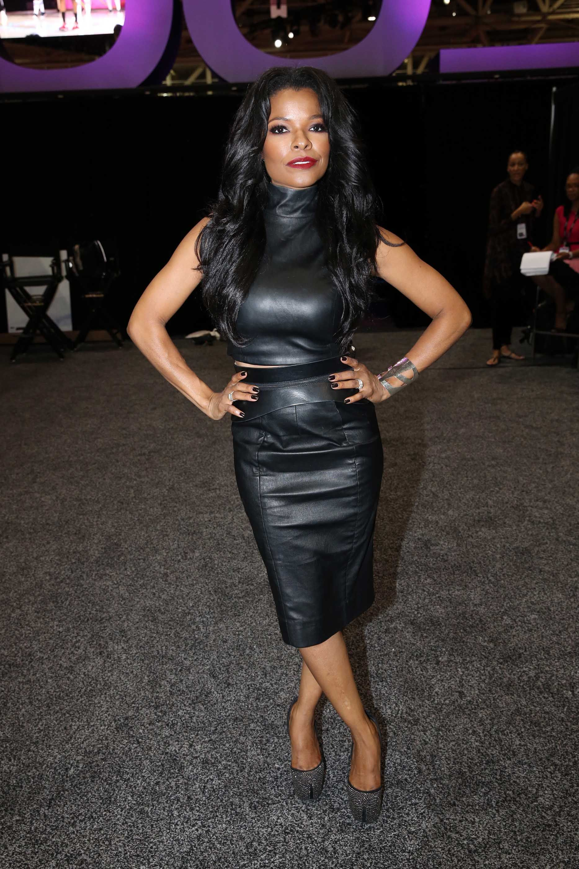 After directing Lethal Weapon episode, Keesha Sharp set to