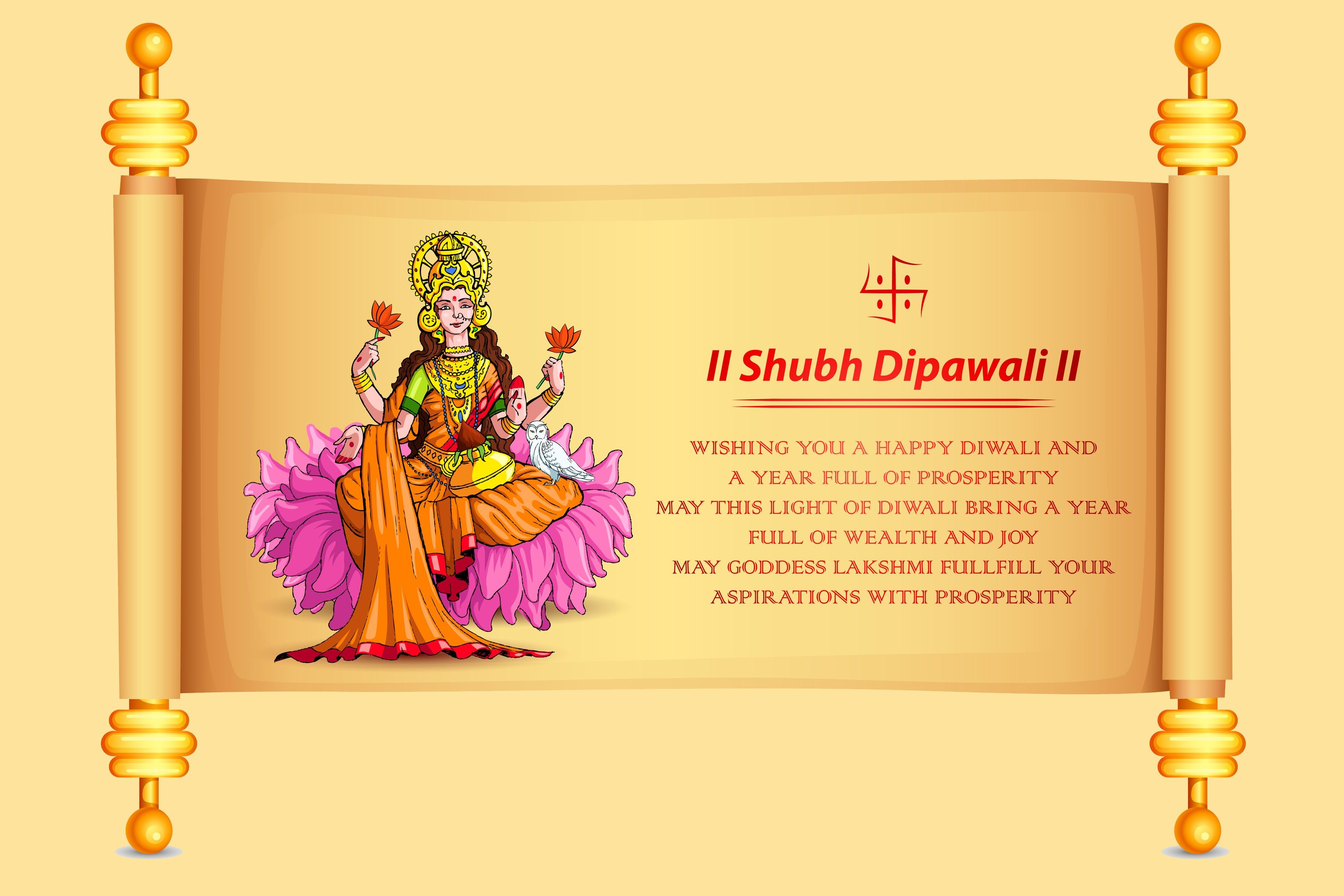 We wish the occasion of dhanteras endows health happiness happy deepavali wishes greeting cards hindu festiva subh deepawali and happy new year wishes quotes hindi greeting cards with name editor free subh kristyandbryce Gallery