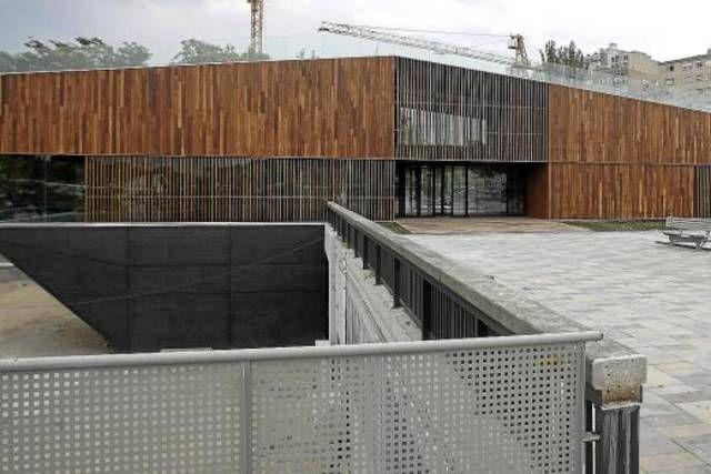 Magén Arquitectos consigue el Trofeo Ricardo Magdalena en su XXXI edición