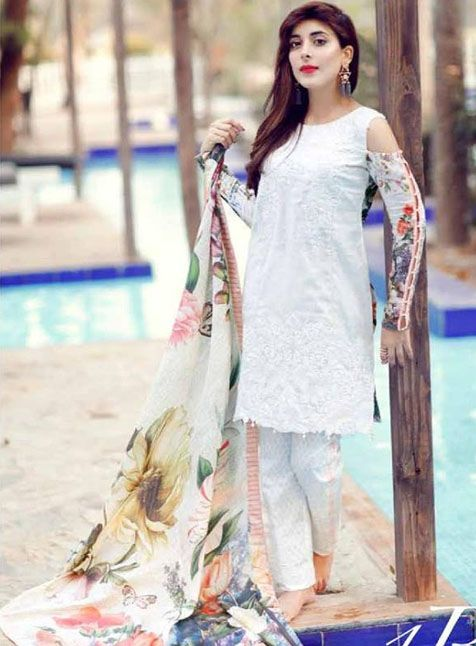 Rang fashion house eid collection dresses