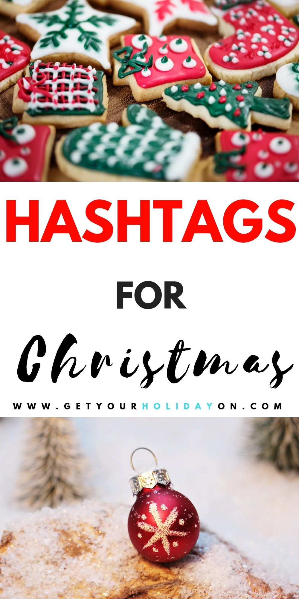 Christmas Hashtags Holiday Hashtags Holiday Diy Holiday Gifts