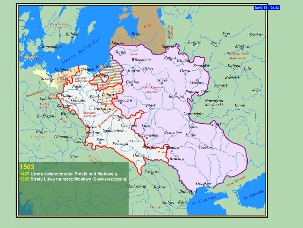 Polish Lithuanian Commonwealth 1503 Https Www Pinterest Com Pin