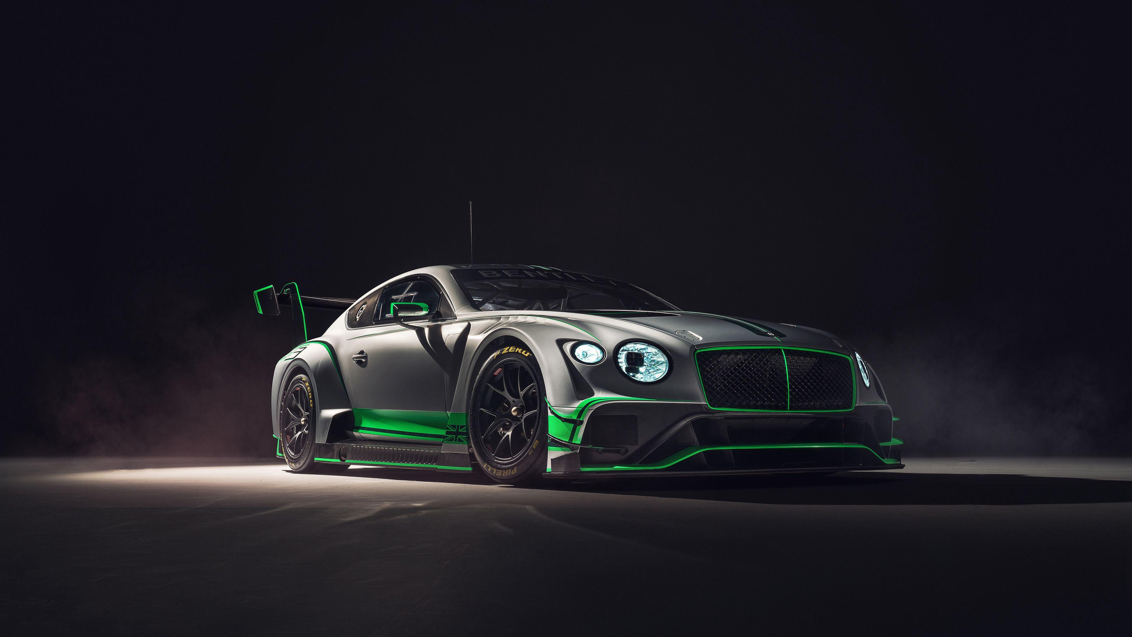 Bentley Continental GT3 2018 hd-wallpapers, bentley wallpapers, bentley continen…
