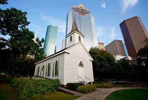 The Most Beautiful Places In Houston Photo Shoot Locations