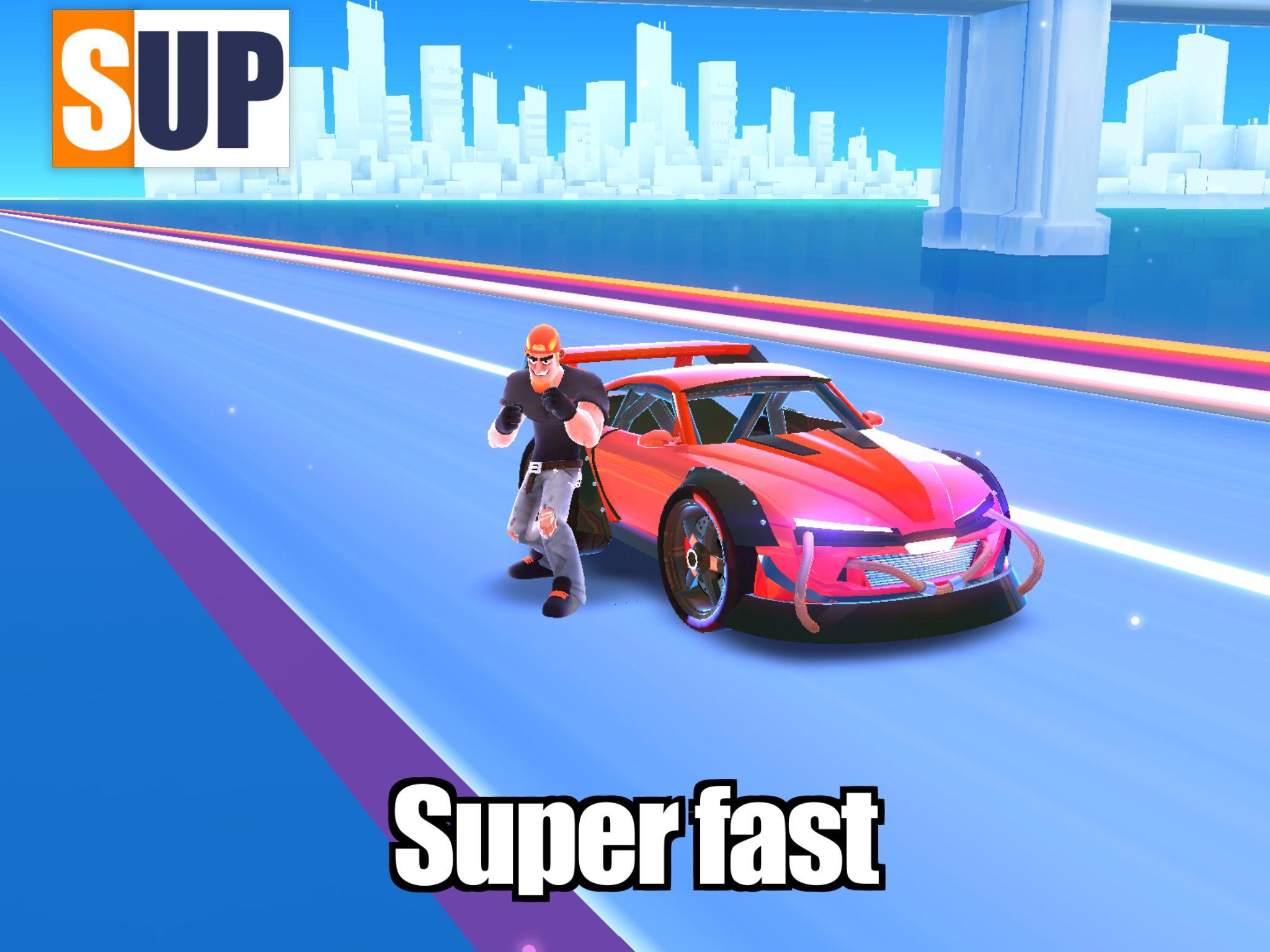 Download Sup Customize Your Car Racing Race Cars