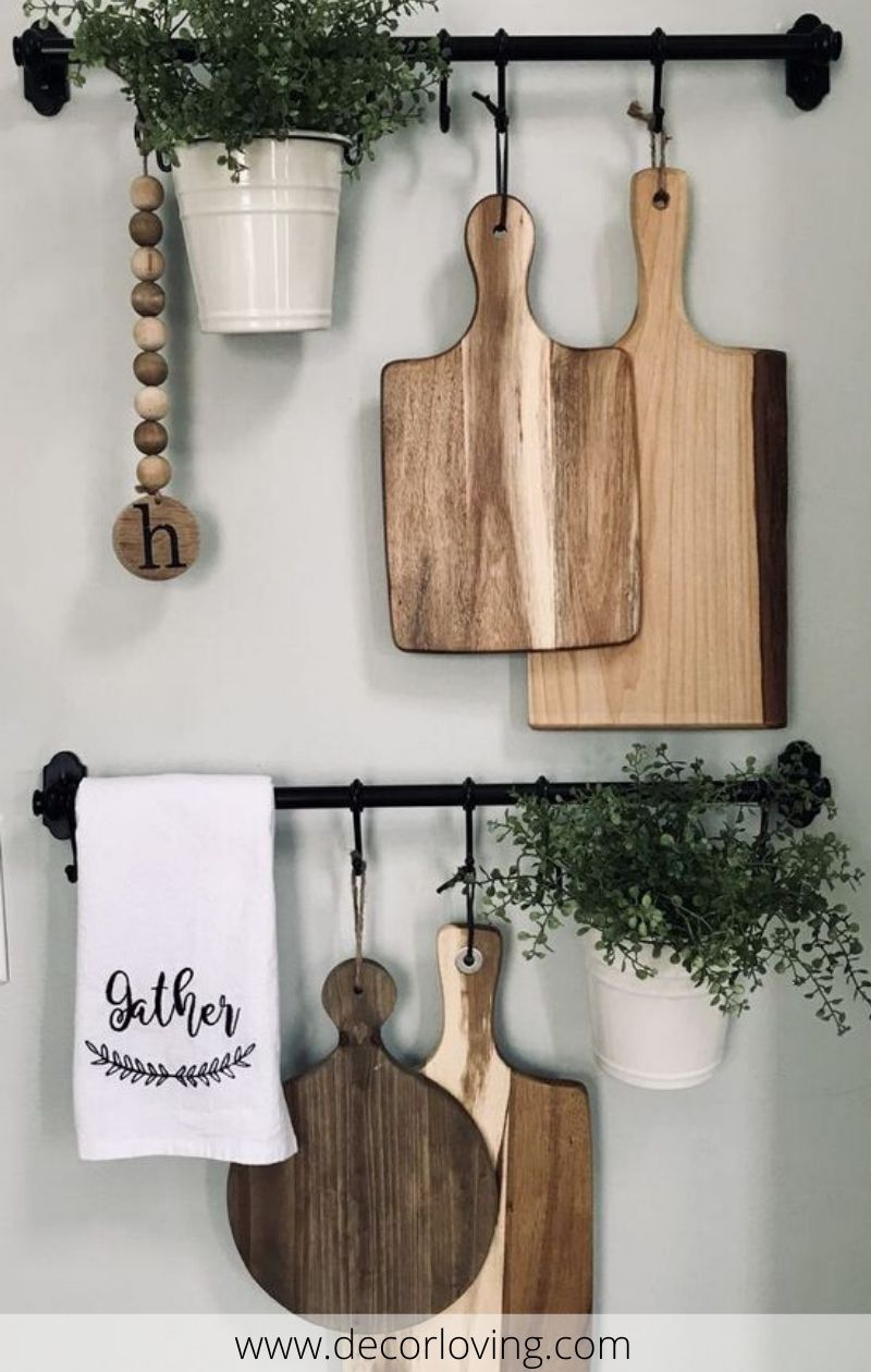 Top 10 Small Dining Room Wall Decorating Ideas With Hanging Accessories Kitchen Decor Farmhouse