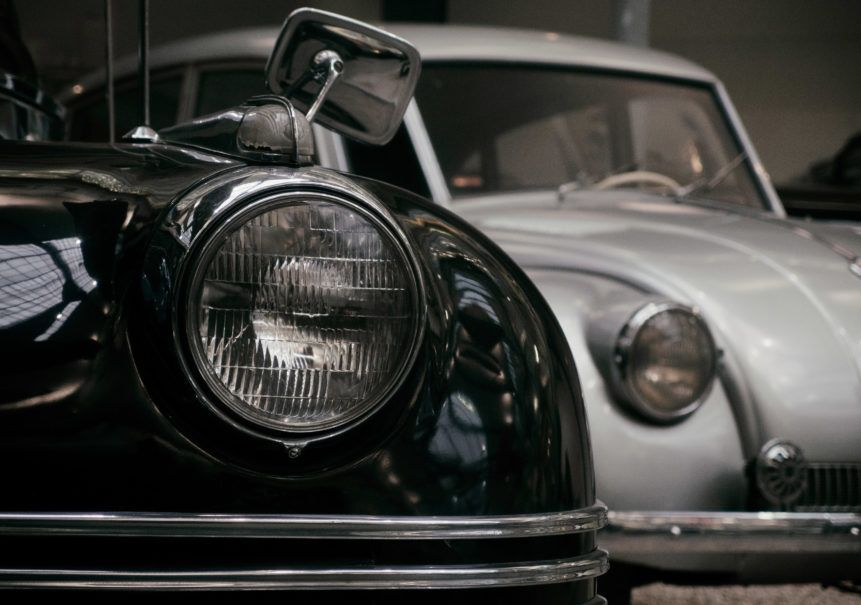 Old Car Lights | Pinterest | Car lights, Free stock photo and ...