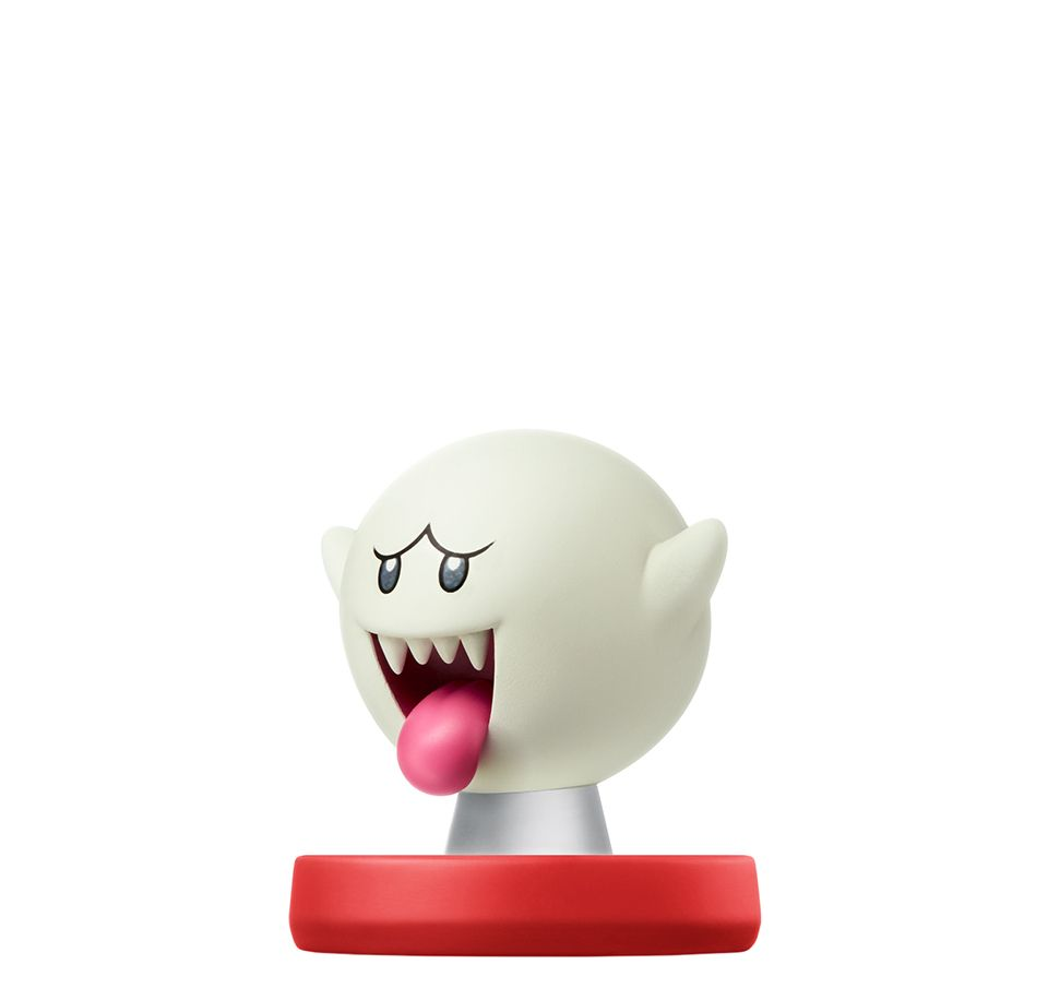 amiibo テレサ (スーパーマリオシリーズ) Nintendo