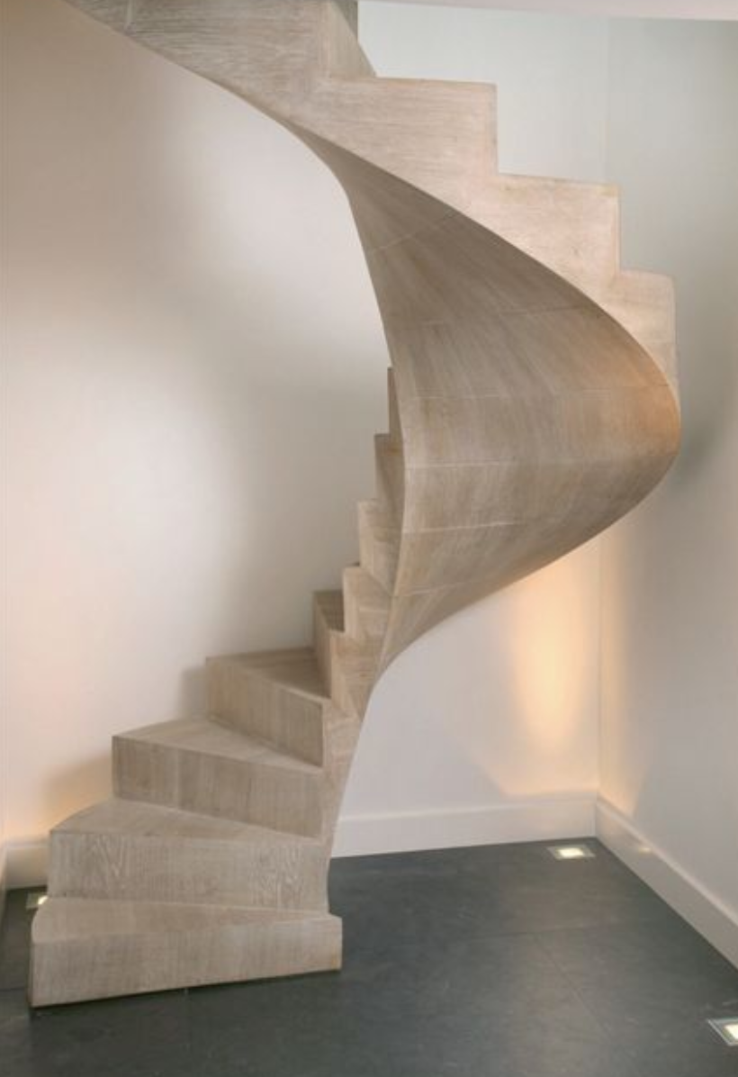 Pin By Maria Herrera On Stairs Pinterest Escaleras De Concreto
