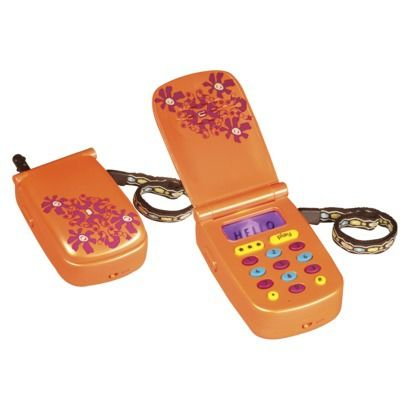 B. Hellophone (Tangerine)