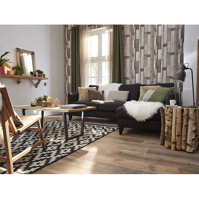 tapis losange noir et blanc castorama home pinterest castorama losange et tapis. Black Bedroom Furniture Sets. Home Design Ideas