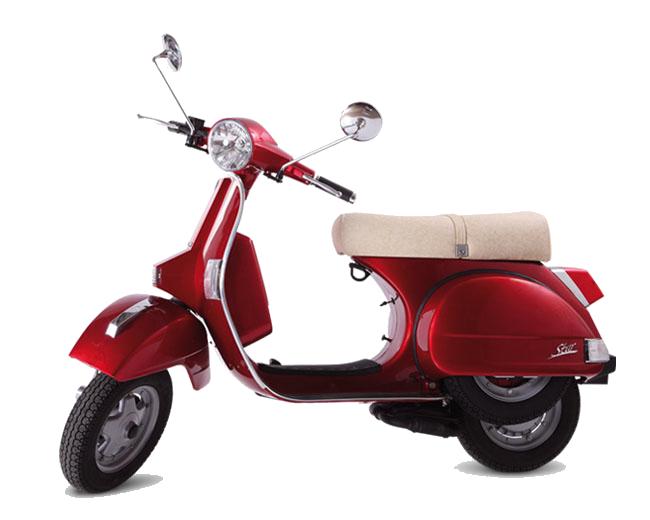 motorbike insurance thailand LML Star Deluxe