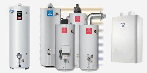Is The Difference Between A Water Heater And A Boiler The Size I